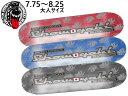13mind SHOWGEKI ショウゲキ Chrome クローム デッキ deck 板 7.75 8.0 8.25 SWITCH CONCAVE スケートボード スケボー…