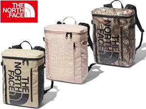 THE NORTH FACE ザ ノースフェイス ノース BC FUSE BOX II ヒューズボックス 2 NM82000 バックパック リュック 鞄 アウトドア 山登り 30L 通学 通勤 旅行 レディースバッグ メンズバッグ ホーソン カーキ H
