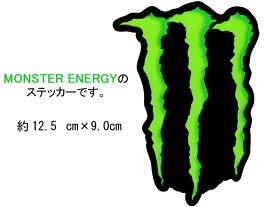 MONSTER ENERGY MONSTERENERGY モンスターエナジー ステッカー sticker デカール スケート サーフィン スノーボード モトクロス BMX メール便対応 900