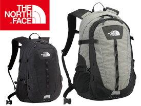 THE NORTH FACE ザ ノースフェイス HotShotCL ホットショット クラシック NM71606 バックパック リュック 鞄 アウトドア 山登り 26L 通学 通勤 旅行