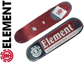 element AI027-006 エレメント デッキ deck 板 正規品 25Yr Section Twig 7.75 × 30.75 スケートボード 25周年 記念 AST