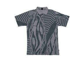 【freshjive フレッシュジャイブ】ポロシャツ 半袖シャツ 半袖 トップスANTI-PASTE POLO 9304 ストリート メンズ ファッション 男性 ボーダー