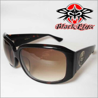 Black fly BLACK FLYS sunglasses DELUXE FLY glasses glasses fashion accessory accessories West Coast street system