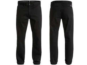 DC SHOES裤子底edynp03075黑色滑板SKATEBOARD