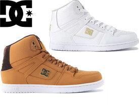 DC Shoes DCShoes ディーシー シューズ スニーカー 靴 スケシュー スケートシューズREBOUND HIGH SE ADYS100099 日本正規品24cm 25cm 26cm 27cm 28cm 29cm
