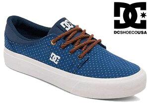 DC Shoes DCShoes ディーシー シュー CHELSEA TX SE ADJS300080 レディース スニーカー シューズ 靴 スケートシューズ 日本正規品 スケートボード 女性 23.5cm