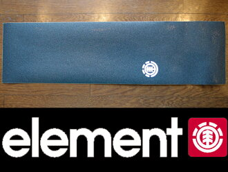 element要素甲板带子握柄带子Standard Grip Tape 9027-703 deck tape滑板滑板日本正规的物品