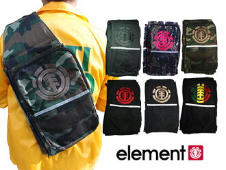 Element ELEMENT Skate bag case skateboard bags BAG skateboard AB027-801