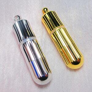遺骨ペンダント 工場直販 国産高品質 メモリアルペンダント ニトロ 舌下錠 防水仕様 ダイヤカット中 選べる2色