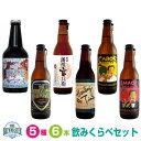 ★地ビール 飲み比べセット!★ブルーマスタークラフトビール飲みくらべギフト 5種・6本 セット