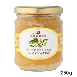 はちみつ タンジェリン(みかん)250g【 はちみつ ハチミツ 蜂蜜 タンジェリン みかん Tangerine Honey 非加熱 天然 純粋 】