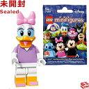 レゴ ミニフィギュア ディズニー シリーズ デイジーダック│LEGO Minifigure Disney Series Daisy Duck【71012-9】