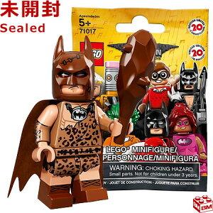 レゴ バットマン ザ・ムービー ミニフィギュアシリーズ クラン・オブ・ザ・ケイブ・バットマン|THE LEGO Batman Movie Minifigures Series Clan of the Cave Batman 【71017-4】