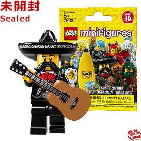 レゴ ミニフィギュア シリーズ16 マリアッチ |LEGO Minifigures Series16 Mariachi 【71013-13】