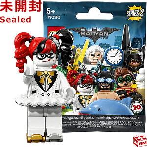 レゴ バットマン ザ・ムービー ミニフィギュアシリーズ 2 ディスコ・ハーレイ・クイン|The LEGO Batman Movie Series 2 Disco Harley Quinn 【71020-1】