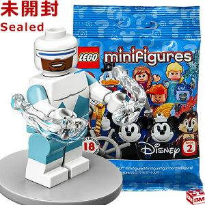レゴ (LEGO) ミニフィギュア ディズニーシリーズ2 フロゾン(Mr.インクレディブル) 未開封品 【71024-18】