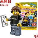 レゴ ミニフィギュア シリーズ12 ビデオゲーム好きな男|LEGO Minifigures Series12 Video Game Guy 【71007-4】