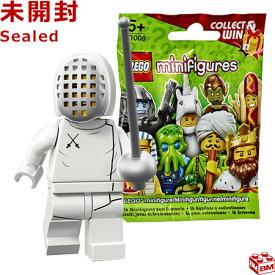 レゴ ミニフィギュア シリーズ13 剣士|LEGO Minifigures Series13 Fencer 【71008-11】