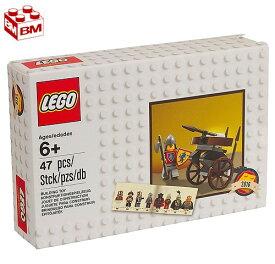 レゴ キャッスル クラッシクナイツ プロモーション│LEGO Exclusive Classic Knights Set 5004419