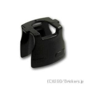 レゴ ポリス ベスト S6 [ Black / ブラック ]   lego ミニフィギュア 人形 ファンタジー 武器 装備 ミニフィグ カスタム パーツ 警察官