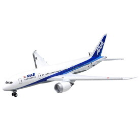 ANAウイングコレクション5 3 ボーイング 787-8 トリトンブルー塗装 1/500   F−toys 食玩 エフトイズ
