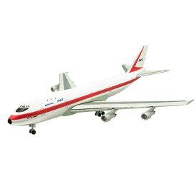 ボーイングコレクション BOEING 747-100 初号機 「 シティ・オブ・エバレット 」 1/500 | F−toys 食玩 エフトイズ