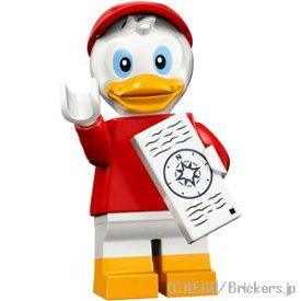レゴ ミニフィギュア ディズニー シリーズ2 71024 ヒューイ | ミニフィグ lego 人形