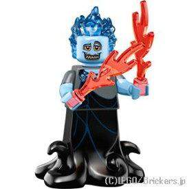 レゴ ミニフィギュア ディズニー シリーズ2 71024 ハデス | ヘラクレス ミニフィグ lego 人形