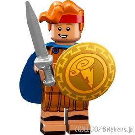 レゴ ミニフィギュア ディズニー シリーズ2 71024 ヘラクレス | ミニフィグ lego 人形