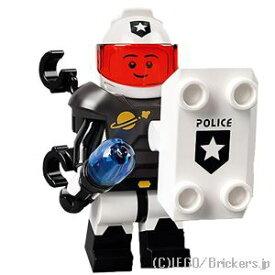 レゴ ミニフィギュアシリーズ - 21 ミニフィグ 宇宙ポリス | lego フィギュア 人形 ミニフィギュア
