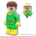レゴ スーパーヒーローズ ミニフィグ ドック・オック ( 76059 ) | lego フィギュア 人形 ミニフィギュア ドクター・オ…