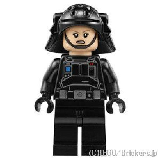 Lego明星·uozuminifigu零賣帝國的移民·官員(75207)  lego玩偶 Brickers