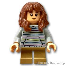 レゴ ハリーポッター ミニフィグ ハーマイオニー・グレンジャー(75955) | lego 人形 魔法 ミニフィギュア