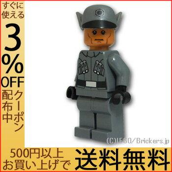 レゴ スター・ウォーズ ミニフィグ ファースト・オーダー・オフィサー ( 75101 )  | lego フィギュア 人形 ミニフィギュア スターウォーズ