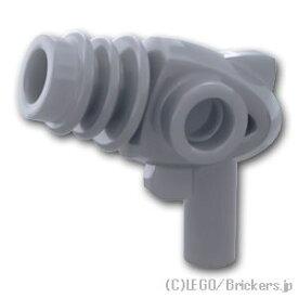 レゴ パーツ 光線銃 ラウンドディフューザー [ Flat Silver / フラットシルバー ]   lego 部品