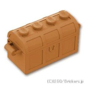 レゴ パーツ 宝箱 [ Md Nougat / ミディアムヌガー ] | lego 部品
