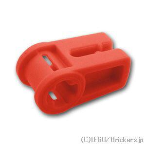 レゴ テクニック パーツ 軸 ワイヤーコネクター [Red/レッド] | LEGO純正品の バラ 売り