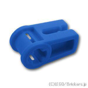 レゴ テクニック パーツ 軸 ワイヤーコネクター [Blue/ブルー] | LEGO純正品の バラ 売り