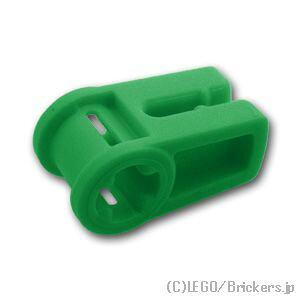 レゴ テクニック パーツ 軸 ワイヤーコネクター [Green/グリーン] | LEGO純正品の バラ 売り