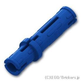 レゴ テクニック パーツ コネクター ペグ 3M - 滑り止め [Blue/ブルー]   LEGO純正品の バラ 売り
