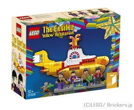 レゴ アイデア イエローサブマリン | lego 21306
