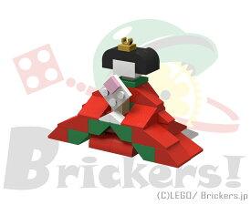レゴ オリジナルセット おひなさま | lego ひな祭り
