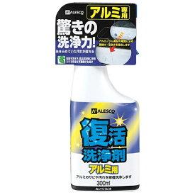 カンペハピオ 復活洗浄剤 アルミ用 300ml