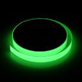 【メール便可】エルティーアイ あるふら α-FLASH009 高輝度蓄光テープ AF1005 幅10mm×5m