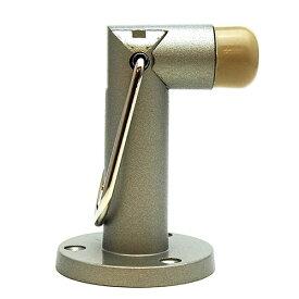 WAKI 和気産業 ワンタッチ兼用戸当り BH-802 シルバー
