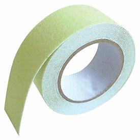 カーボーイ すべり止めテープ ZARA×2 ザラザラ 蓄光 幅50mm×長さ5m