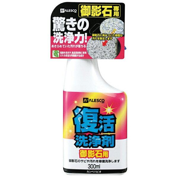 カンペハピオ 復活洗浄剤 御影石用 300ml