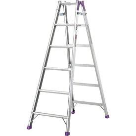【送料無料】【直送】アルインコ はしご兼用脚立180cm MR-180W