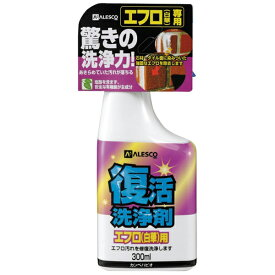 カンペハピオ 復活洗浄剤 エフロ(白華)用 300ml