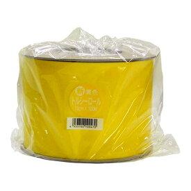 一色本店 トルシーロール 黄色 100mm×100m